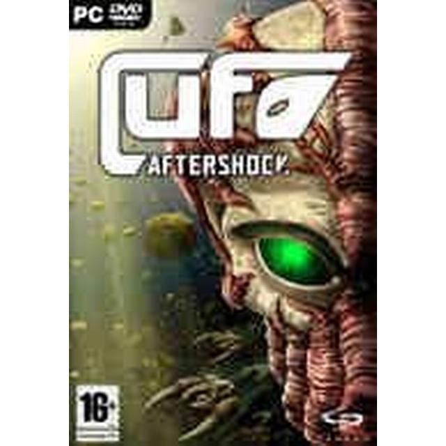 UFO : Aftershock