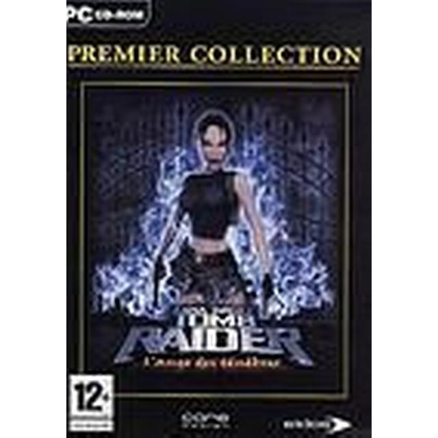 Tomb Raider : The Angel Of Darkness