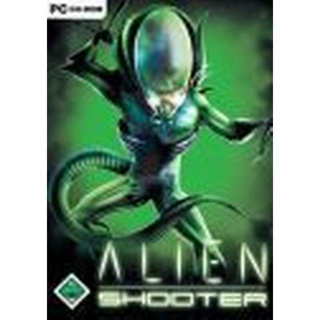 Alien Shooter