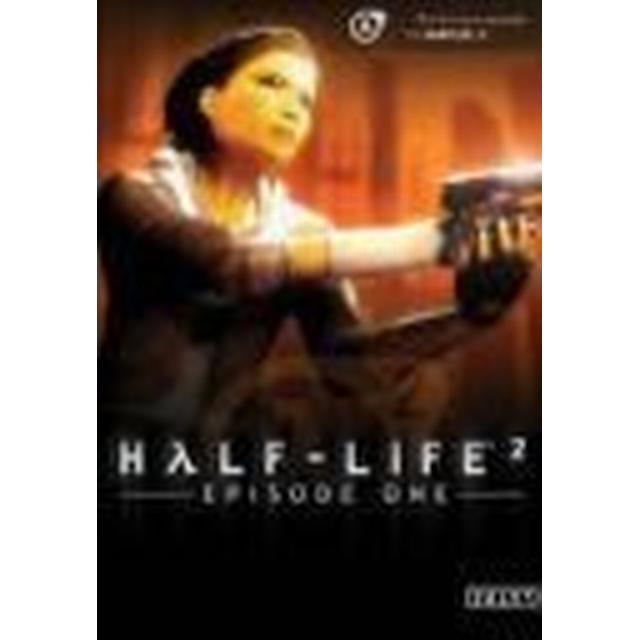 Half Life 2: Episode 1