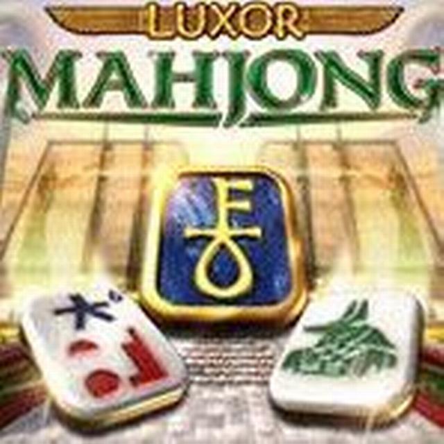 Luxor: Mah Jong