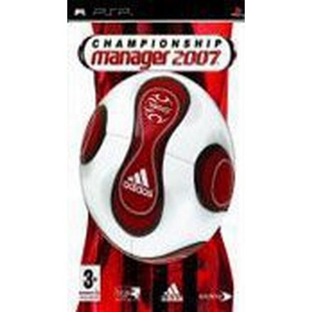 Championship Manager 07
