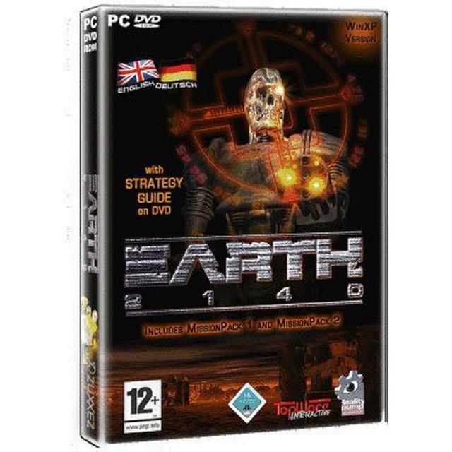 Earth 2140 XP