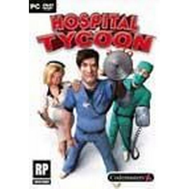 Hospital Tycoon