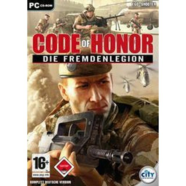 Code Of Honour: The French Foreign Legion