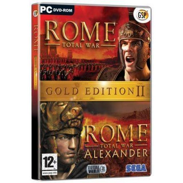 Rome:Total War Gold Edition 2