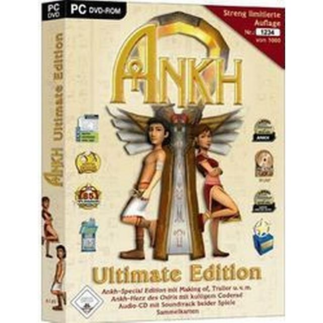 Ankh Ultimate Edition
