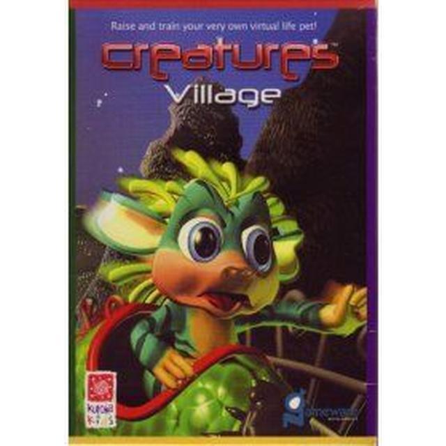 Creatures : Village