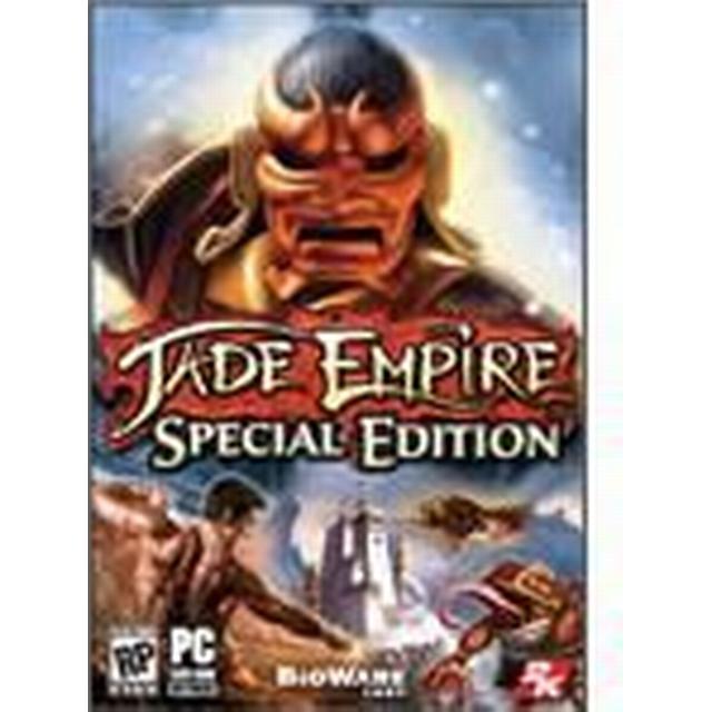 Jade Empire : Special Edition