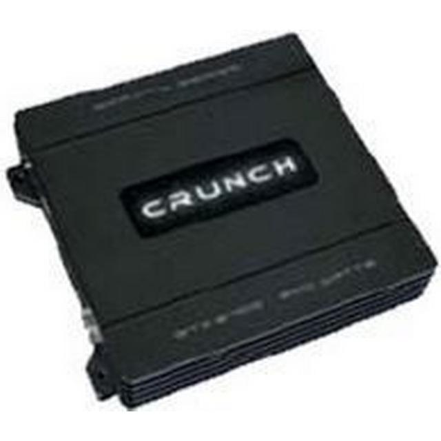 Crunch Gravity GTX-2400