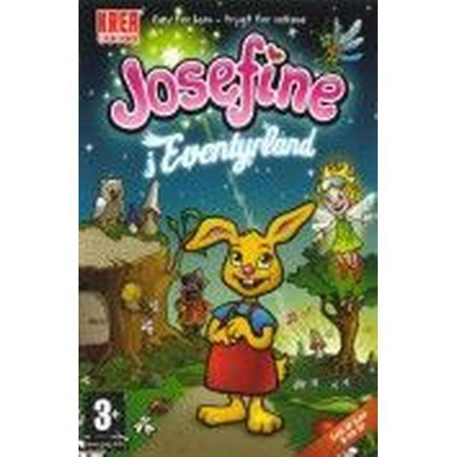Josefine I Eventyrland