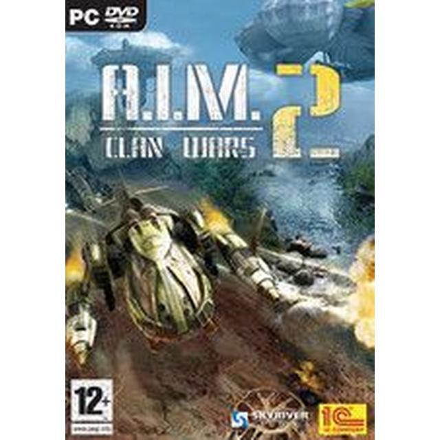 A.I.M. 2 - Clan Wars
