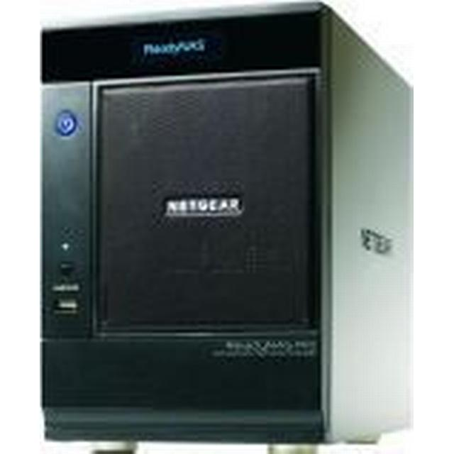 Netgear ReadyNAS Pro RNDP600E Pioneer Edition