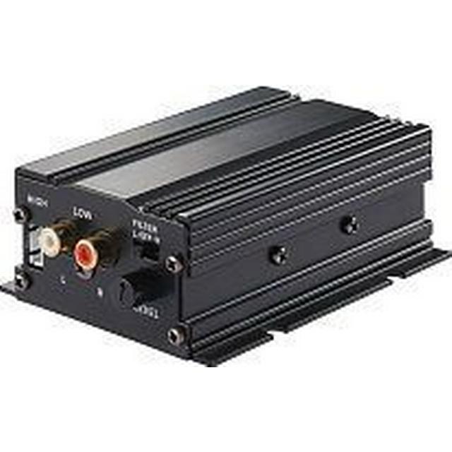 Basetech AP-2100 Mini
