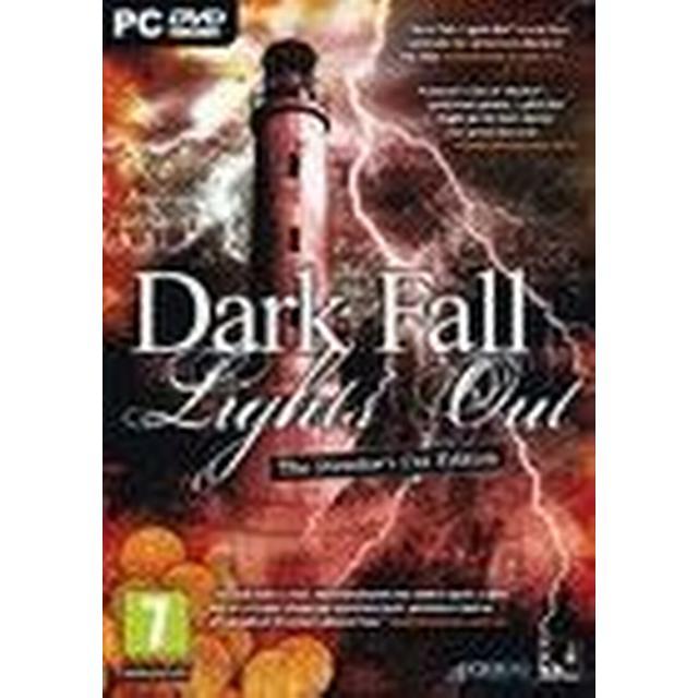 Dark Fall Lights Out: Directors Cut