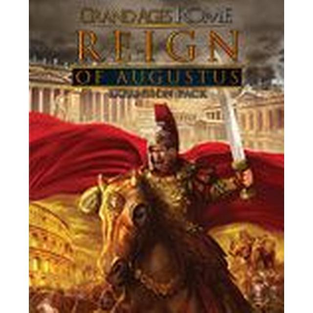 Grand Ages Rome: Reign of Augustus