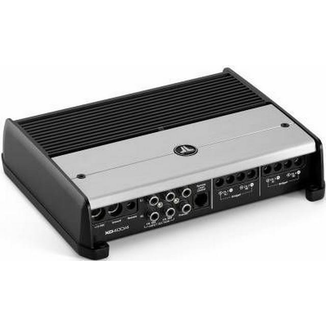 JL Audio XD400/4