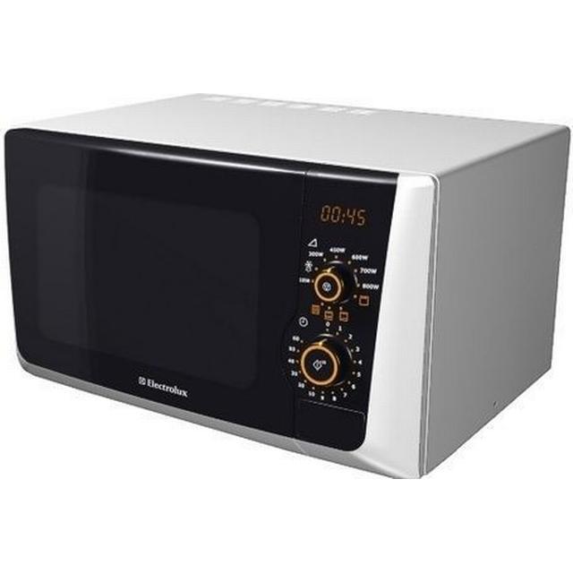 Electrolux EMS21400W Hvid