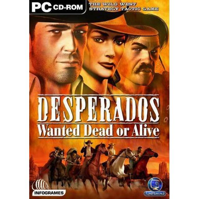 Western Desperado : Wanted Dead or Alive