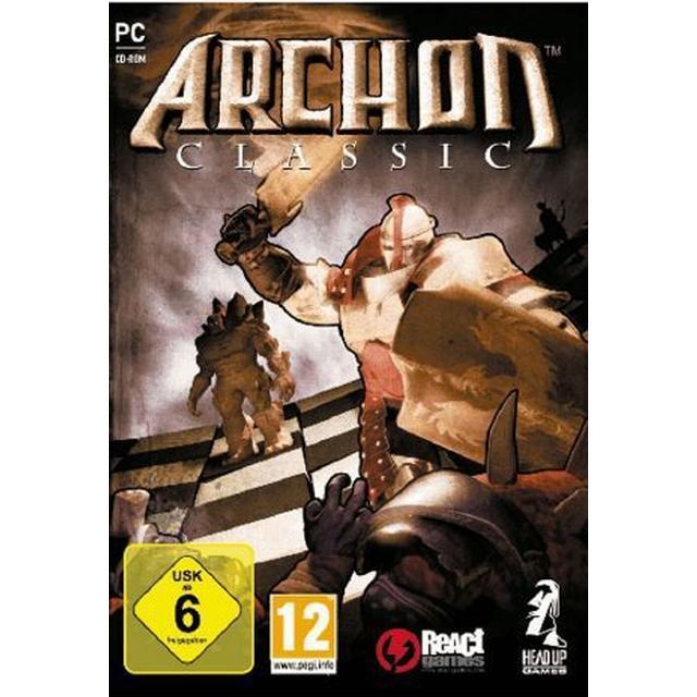 Archon: Classic