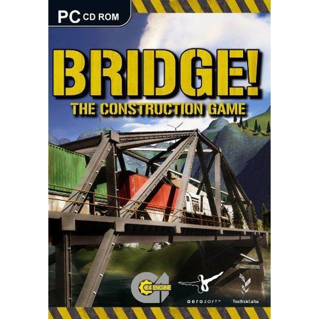 Bridge: The Construction Game