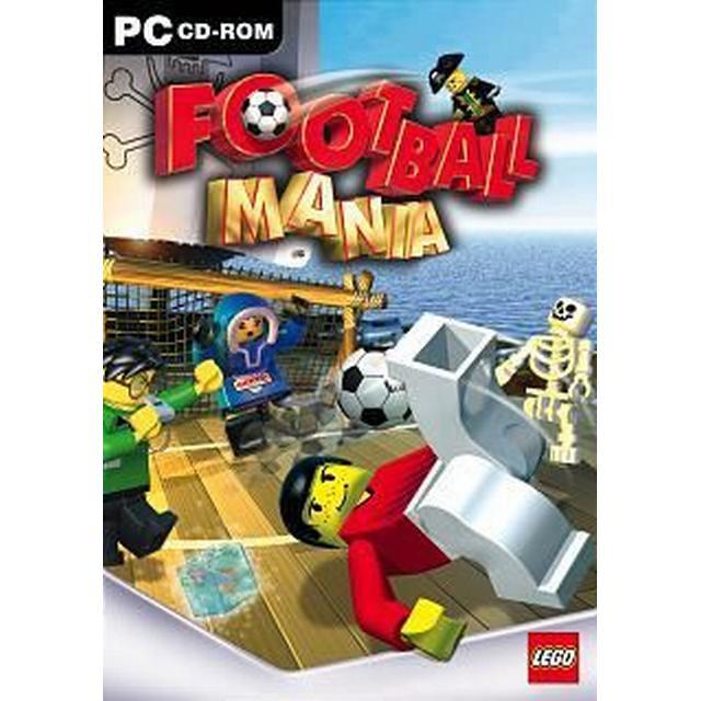 LEGO: Football Mania