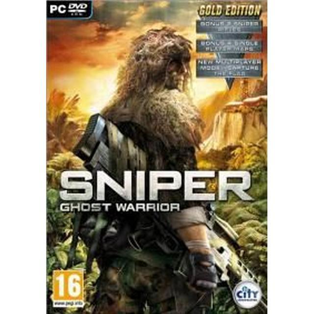 Sniper Ghost Warrior: Gold Edition