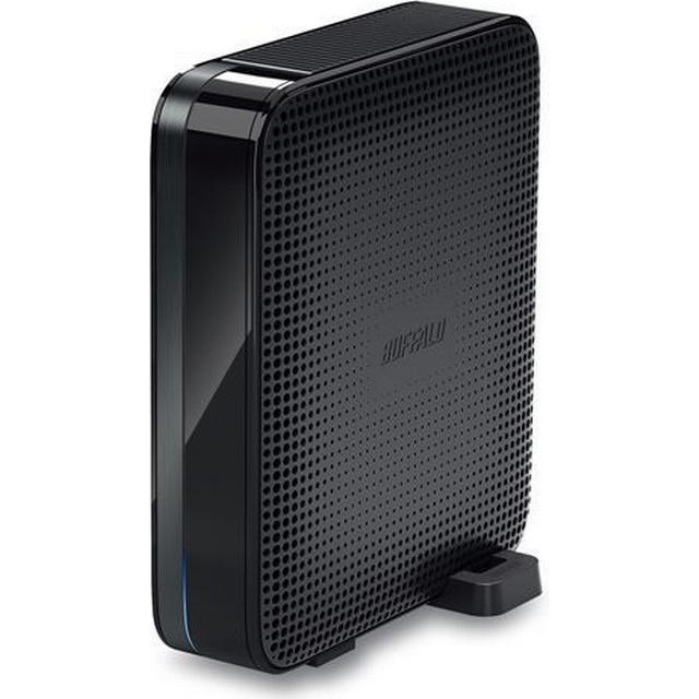 Buffalo LinkStation Live LS-XL 2TB