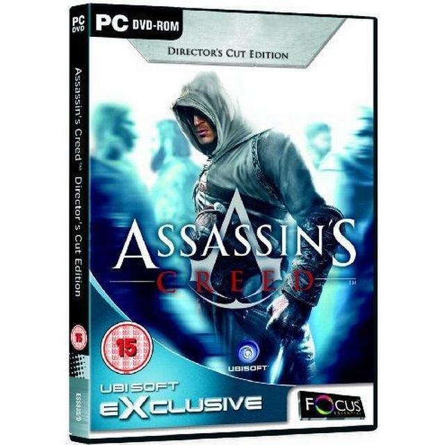 Assassins Creed Directors Cut