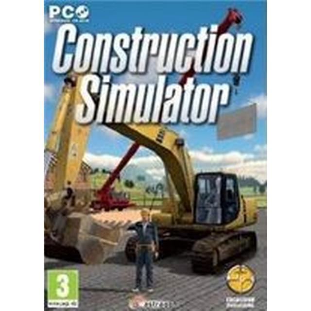Construction Simulator