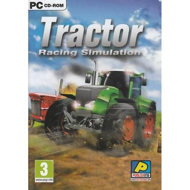 Tractor: Racing Simulator