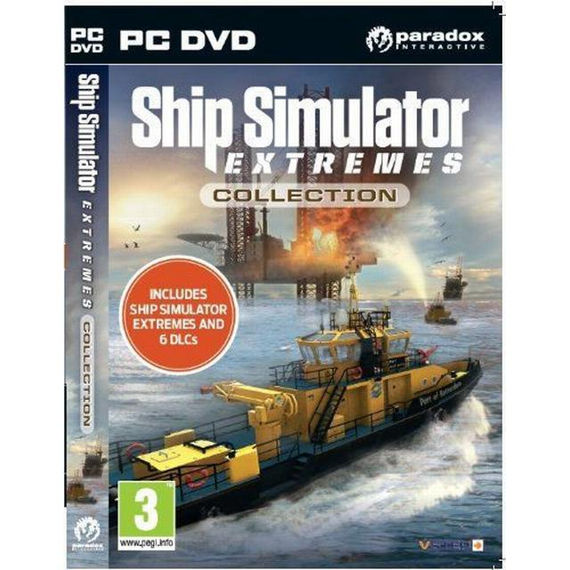 Ship Simulator Extremes: Collection