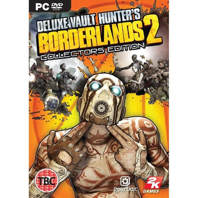 Borderlands 2: Vault Hunters Edition