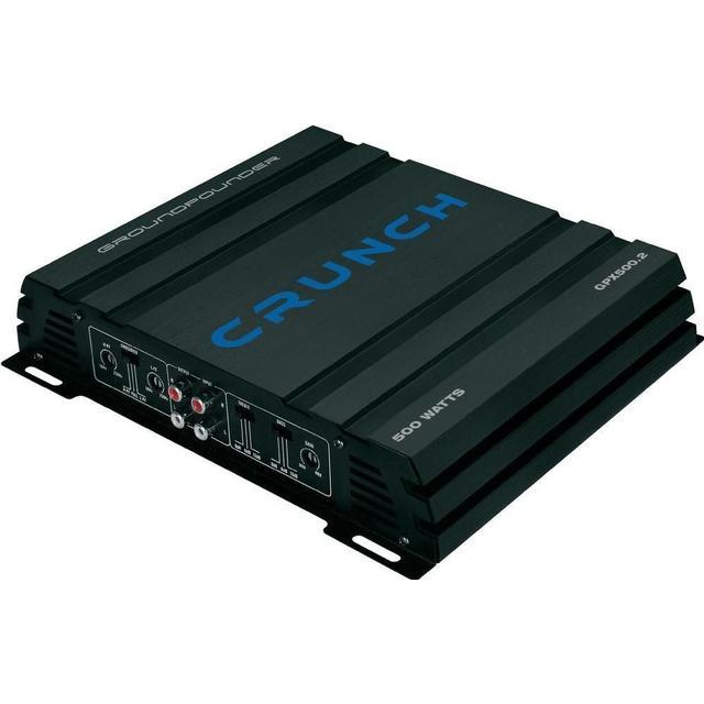 Crunch GPX 500.2