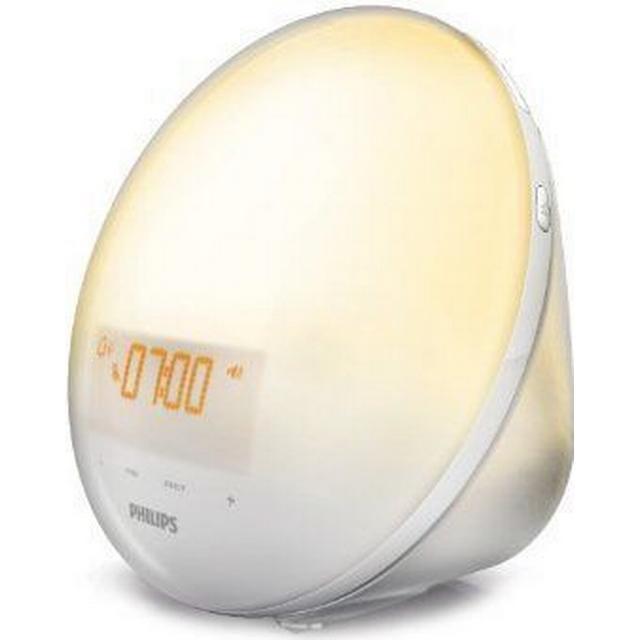 Philips Wake Up Light HF3510