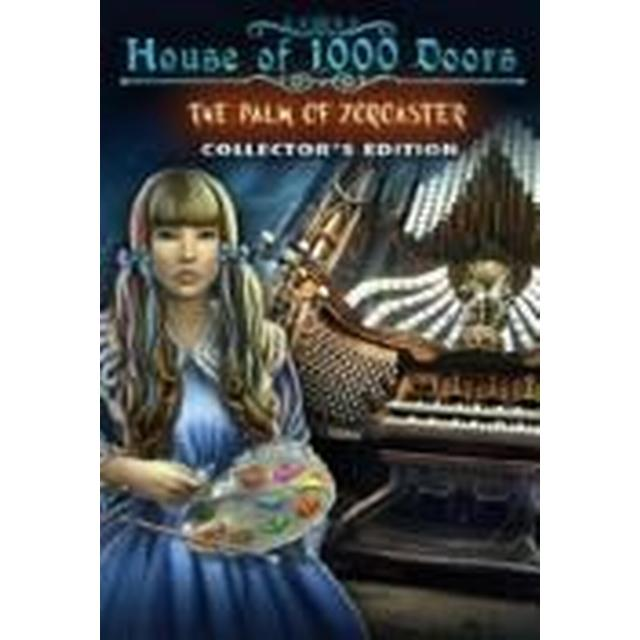 House of 1000 Doors: The Palm of Zoroaster - Collector's Edition