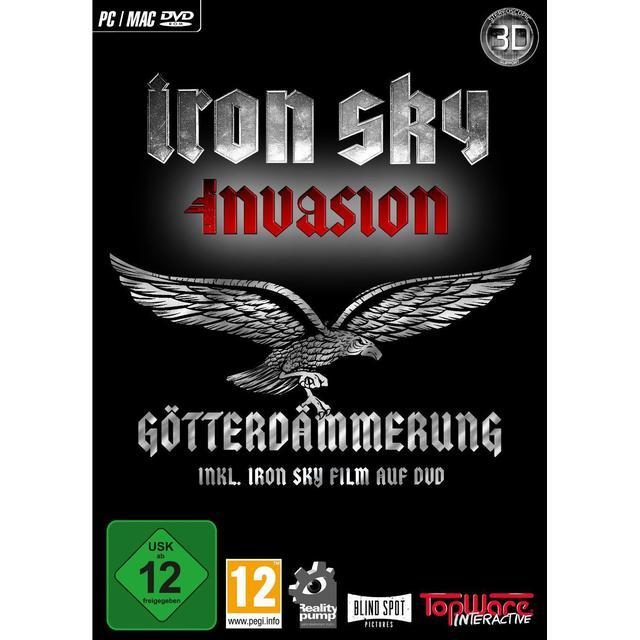 Iron Sky: Invasion - Gotterdammerung Edition