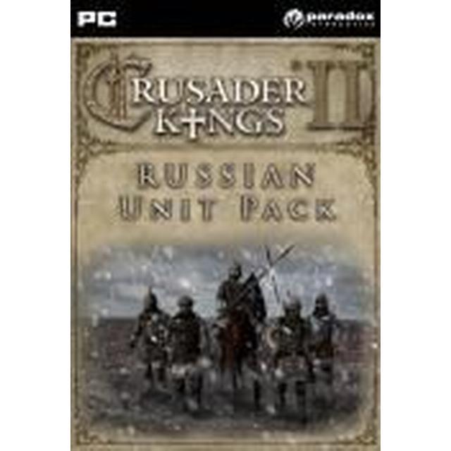 Crusader Kings 2: Russian Unit Pack