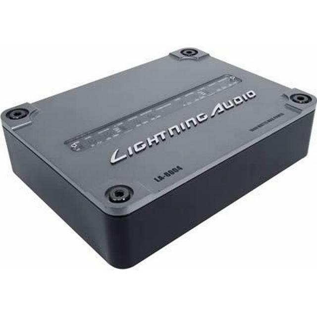 Lightning Audio LA-8004