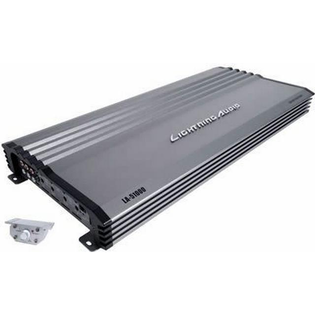 Lightning Audio LA-5100