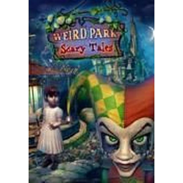 Weird Park: Scary Tales