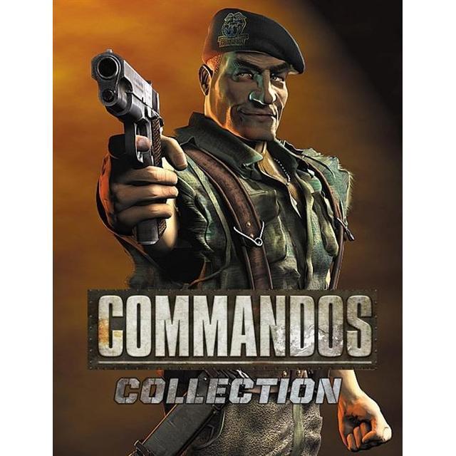 Commandos: Collection