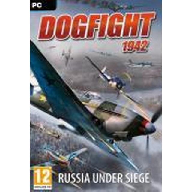 Dogfight 1942: Russian Under Siege