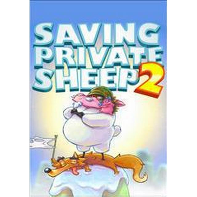 Saving Private Sheep 2