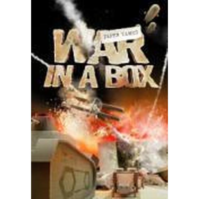 War in a Box: Paper Tanks