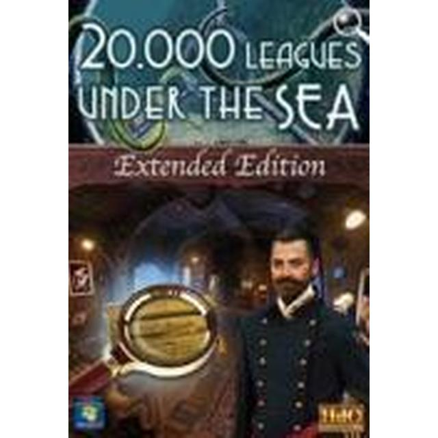20.000 Leagues under the Sea: Extended Edition