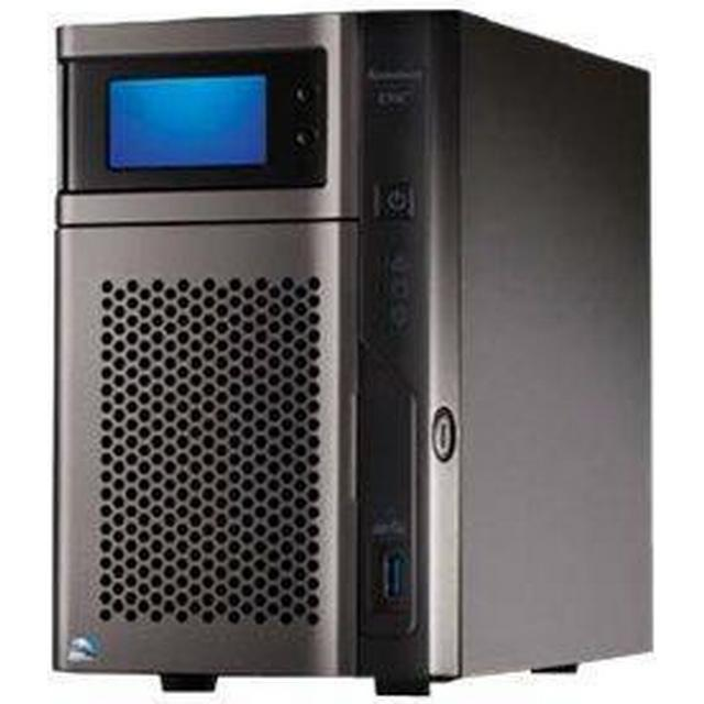 Lenovo px2-300d 6TB