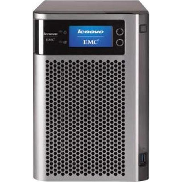 Lenovo TotalStorage NAS px6-300d Pro 12TB