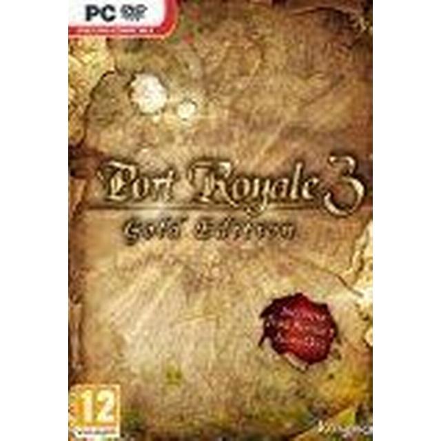 Port Royale 3: Gold
