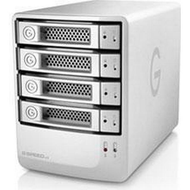 G-Technology G-Speed eS 12GB